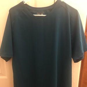 Mountain Hard Wear shirt
